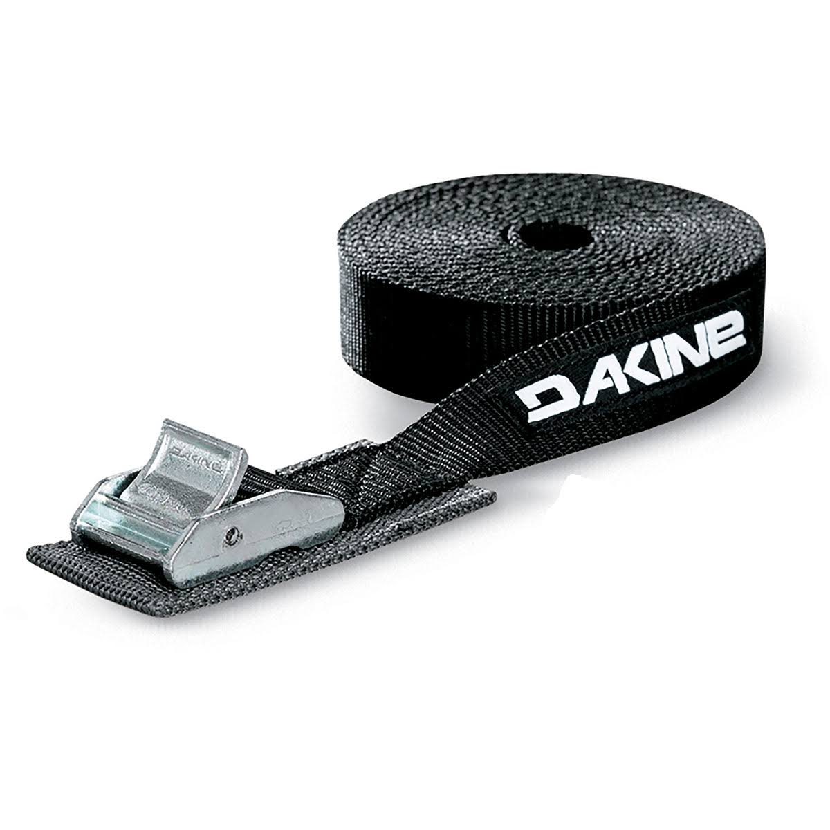 Dakine Tie Down Strap - 20ft, Black