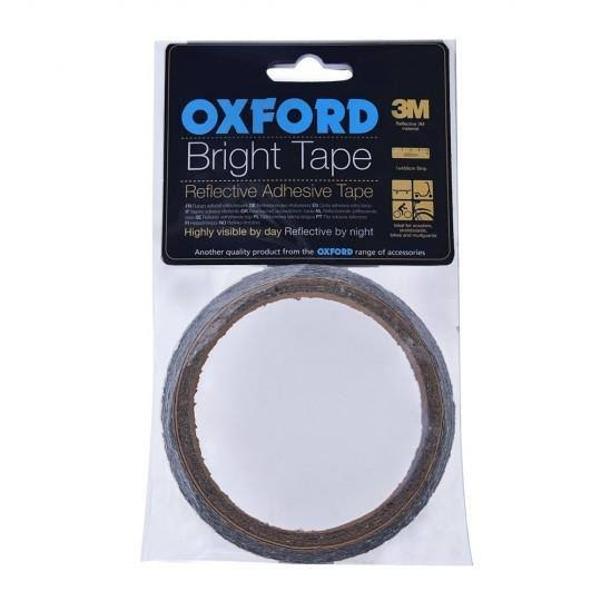 Oxford Bright Tape - Reflective