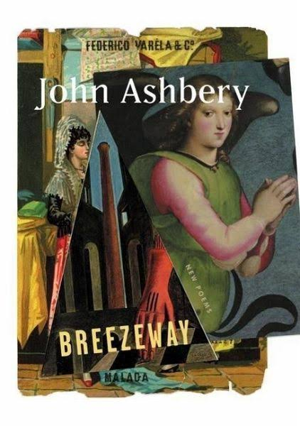 Breezeway: New Poems [Book]