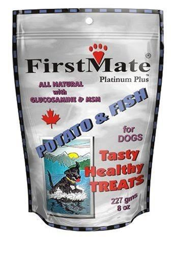 FirstMate Pet Foods - Potato & Fish
