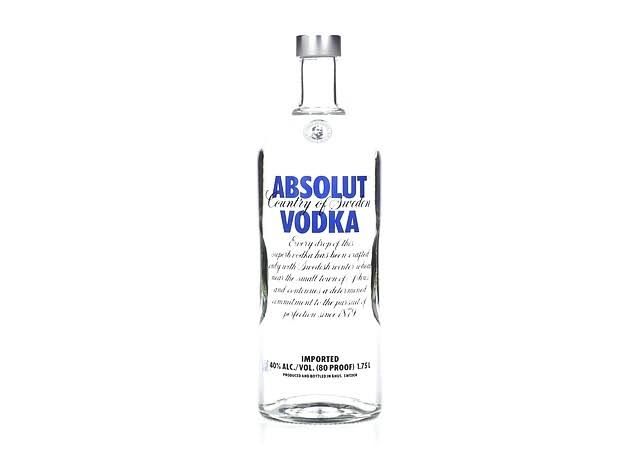 Absolut Vodka - 1.75l