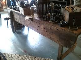 a nicholson workbench really popular woodworking magazine