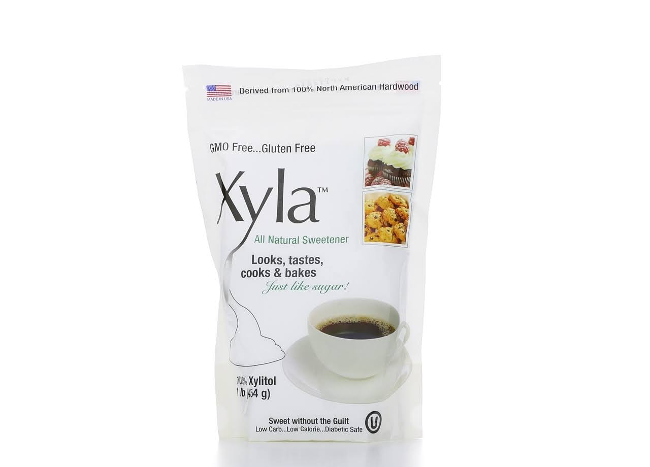 Xylitol Emerald Forest All Natural Sweetener