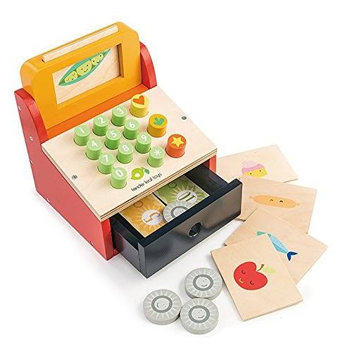 Playgo My Cash Register Playset