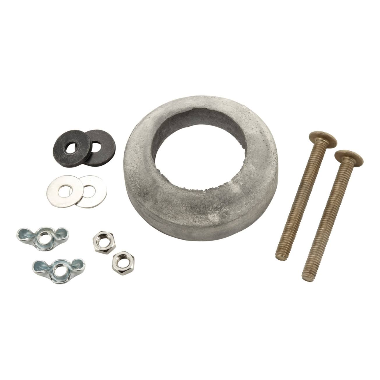 Ace Tank-To-Bowl Gasket & Bolt Kit