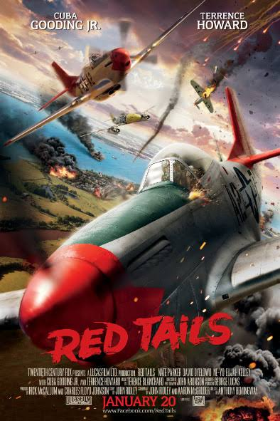 Red Tails-Red Tails