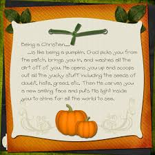 Spookley The Square Pumpkin Preschool Activities by Being A Christian Is Like Being A Pumpkin Free Printable