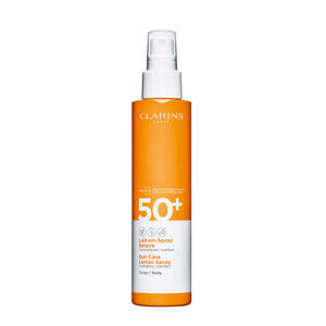 Clarins Sun Care Body Lotion Spray 150ml