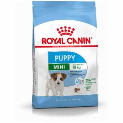 Royal Canin Mini Junior 800 gr
