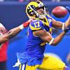 Rams vs. Cardinals score: Live updates, stats, TV channel ...