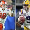 Trevor Lawrence vs Joe Burrow: ¿el mejor duelo de quarterbacks en ...