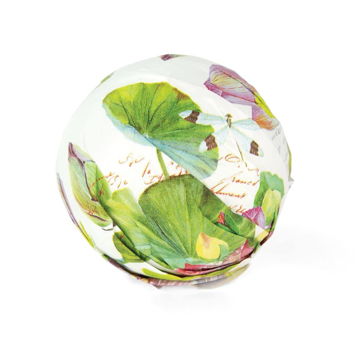 Michel Design Works Bath Bomb Water Lilies