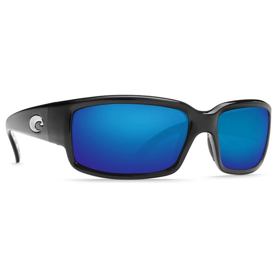 Costa Del Mar Caballito Sunglasses - Blue and Black