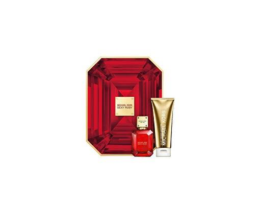 Michael Kors Sexy Ruby Gift Set 50ml