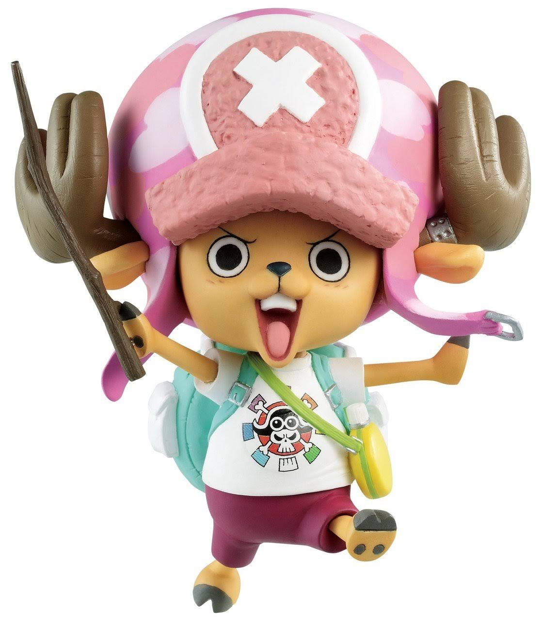Banpresto One Piece Stampede Ichiban Statue - Tony Tony Chopper