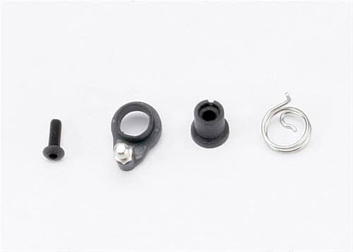 Traxxas 5669 Summit Servo Horn and Servo Saver Set