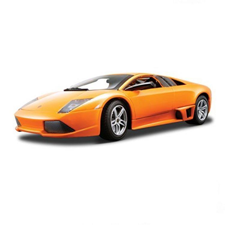 Lamborghini Murcielago LP640 2007 | 1:18 Diecast Model Car