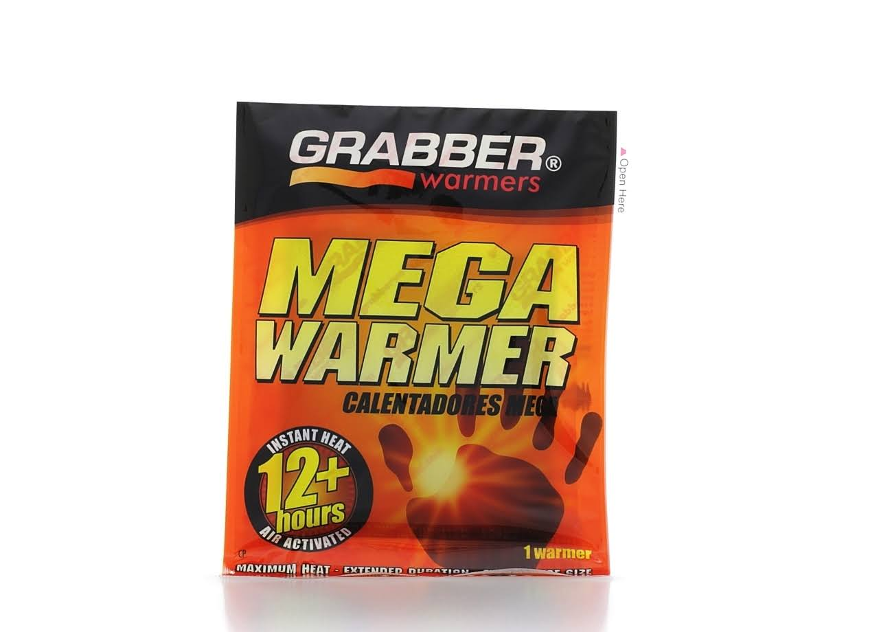 Grabber Heat Treat Mega Warmer - Pack of 30