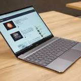 華為技術, Huawei MateBook, 日本