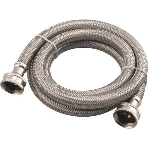 "Mueller/b & K 60"" Washing Machine Hose"