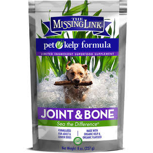 Pet Kelp Joint & Bone Dog Supplement - 227g