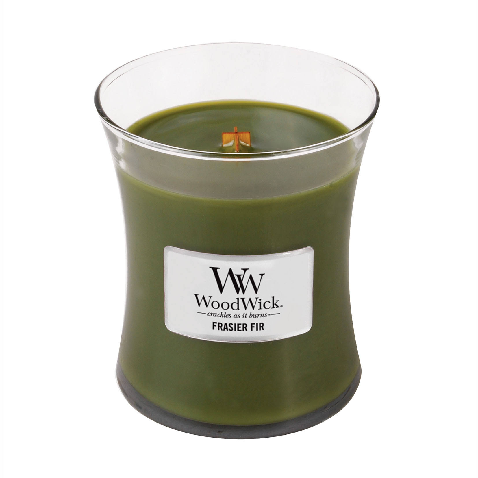 Woodwick Candle - Frasier Fir