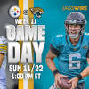 3 bold predictions for Steelers vs. Jags