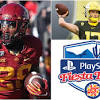 Iowa State vs Oregon: PlayStation Fiesta Prediction, Game Preview
