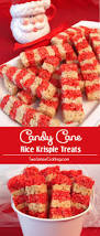 Rice Krispie Christmas Tree Cake by Christmas Rice Krispie Treat Bites Two Sisters Crafting