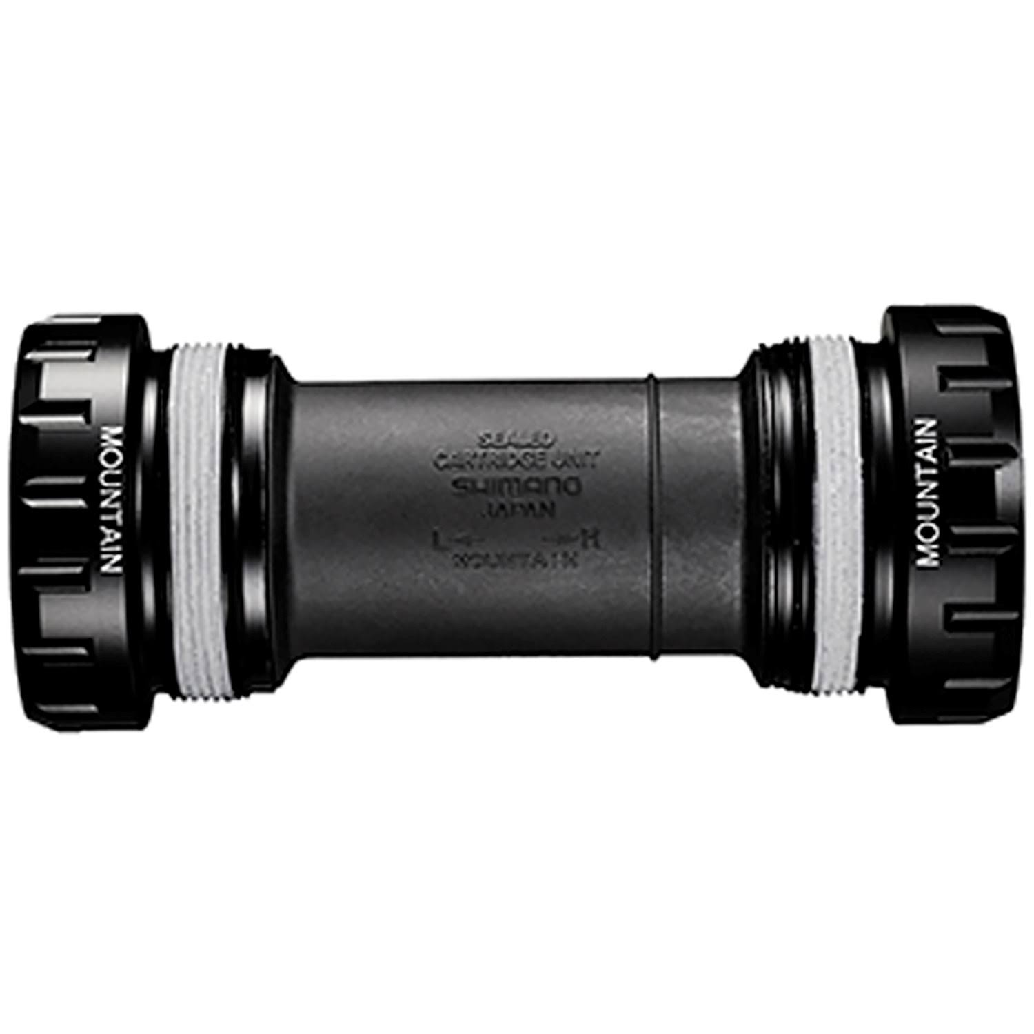 Simano Deore Bottom Bracket - 73mm