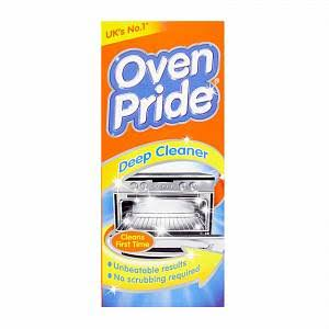 Oven Pride Cleaner 500ml