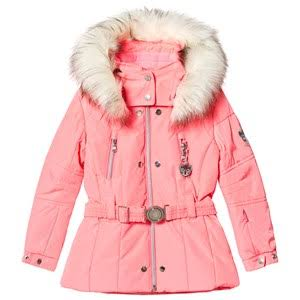 Poivre Blanc Girls PB W18-1008 Ski Jacket