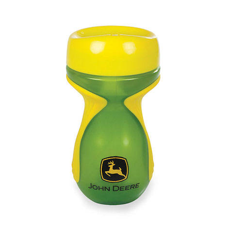 The First Years Gripper Sipper Cup, John Deere Y10092A1
