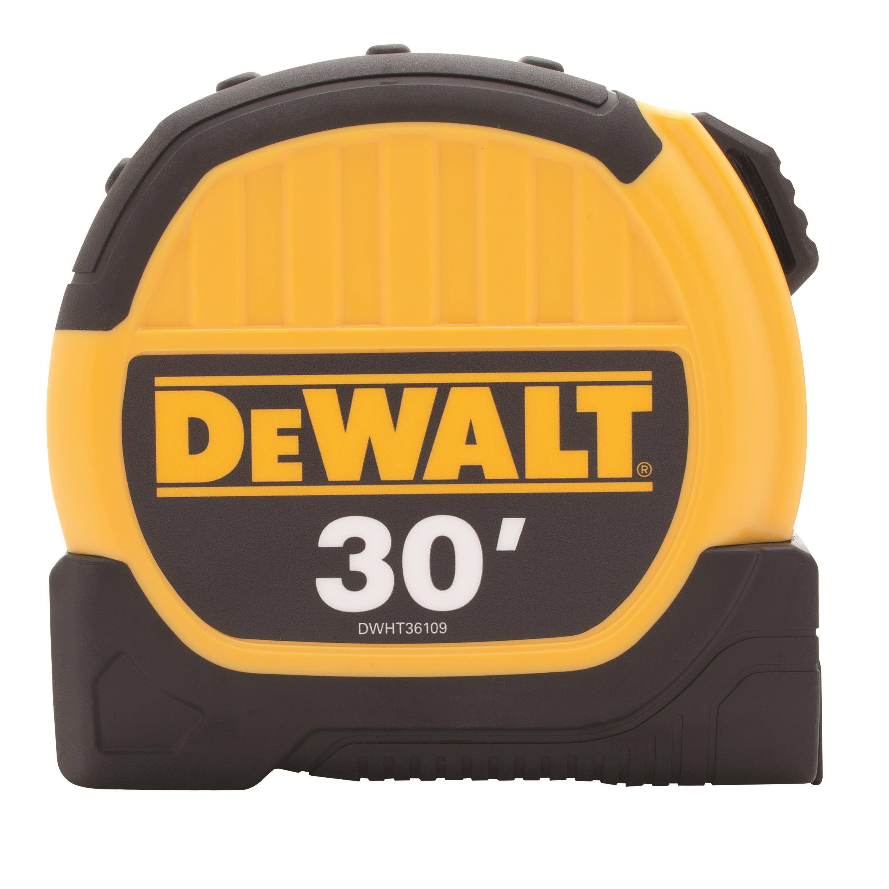 Dewalt Tape Measure - 30'