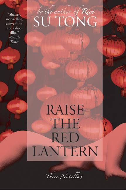 Bilderesultat for the red lantern book