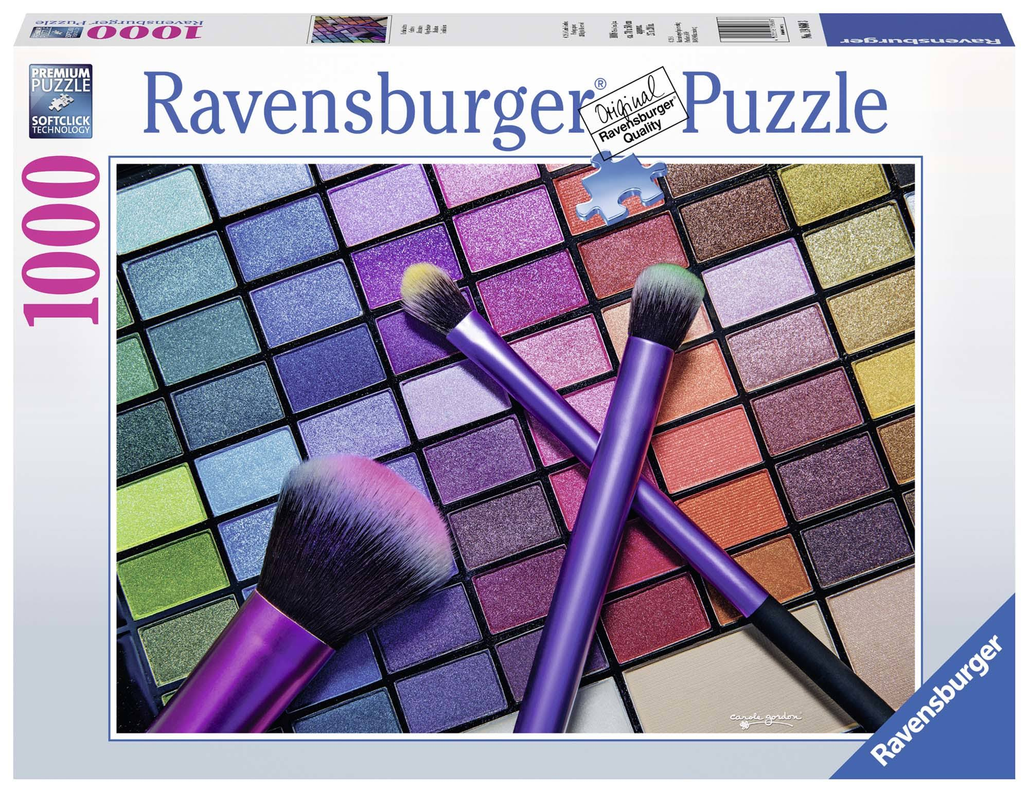 Ravensburger 1000 Pieces Jigsaw Puzzles - Shadow