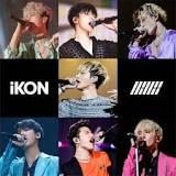 iKON, 日本, BIGBANG, 横浜アリーナ, ワールド記念ホール