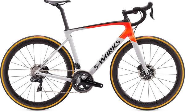 Specialized 2020 S-Works Roubaix -Shimano Dura-Ace Di2