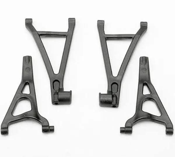 Traxxas 7131 Suspension Arm Set - Front