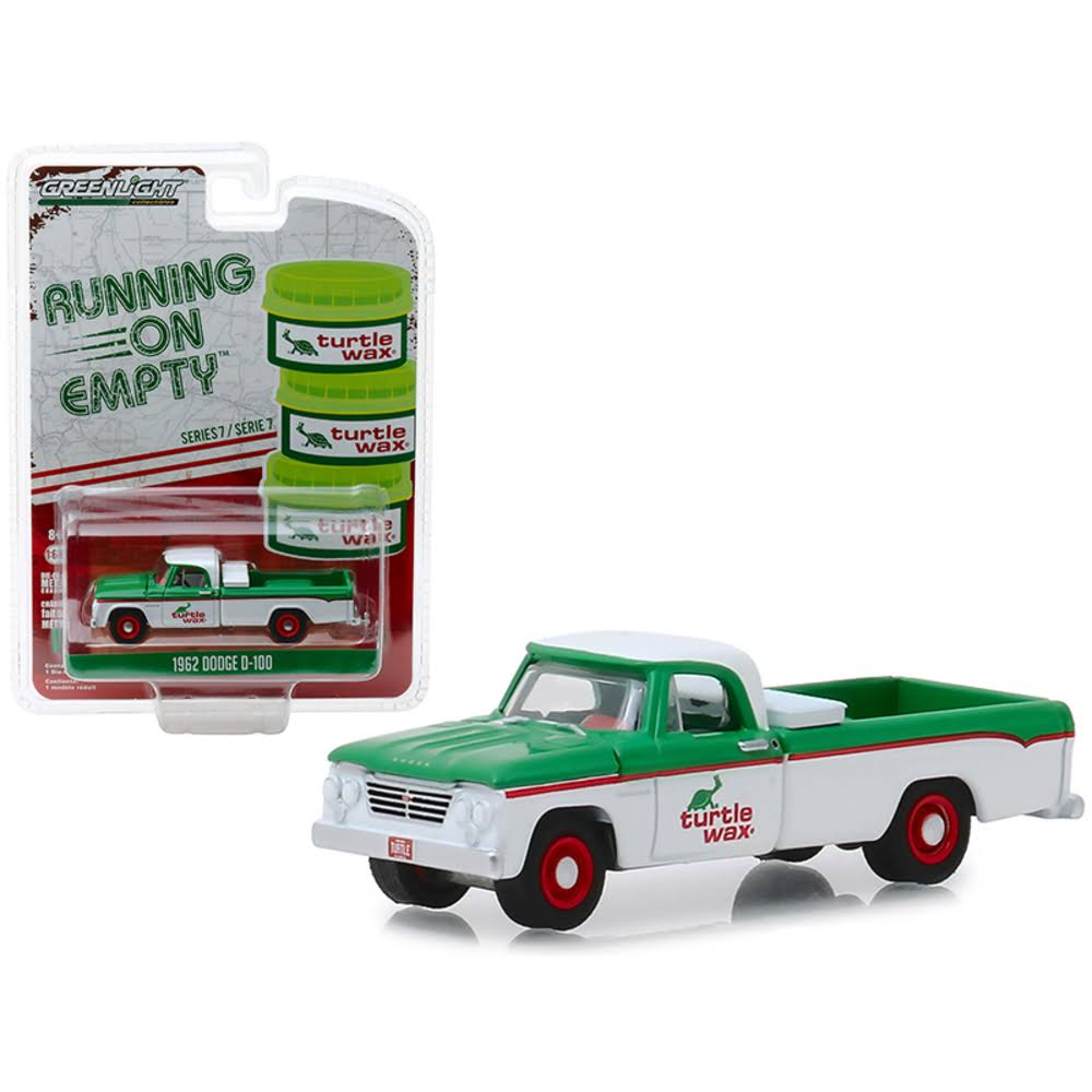 Greenlight Die-Cast Car, 8+