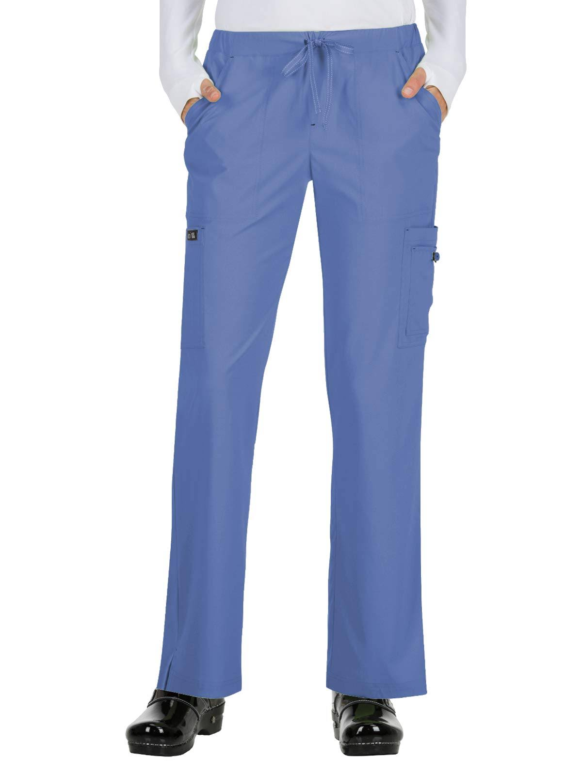 Koi Basics Women's Holly Cargo Scrub Pant