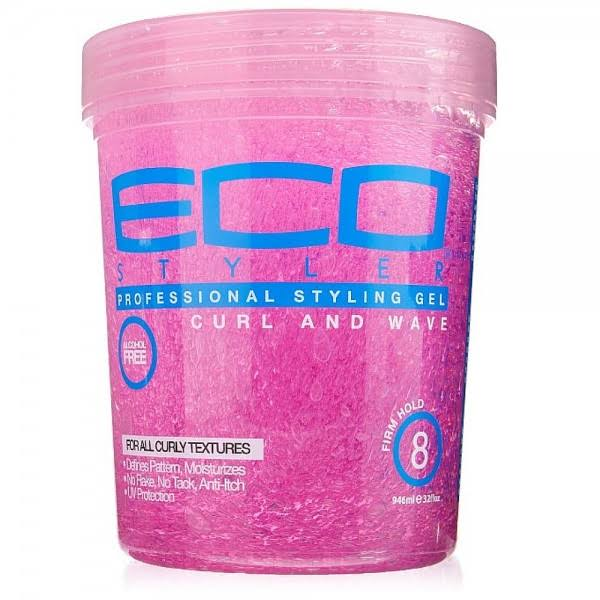 Eco Styler Curl and Wave Styling Gel