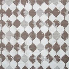 Moroccan Tile Curtain Panels by Softline Home Fashions Drapery Palmira Panel
