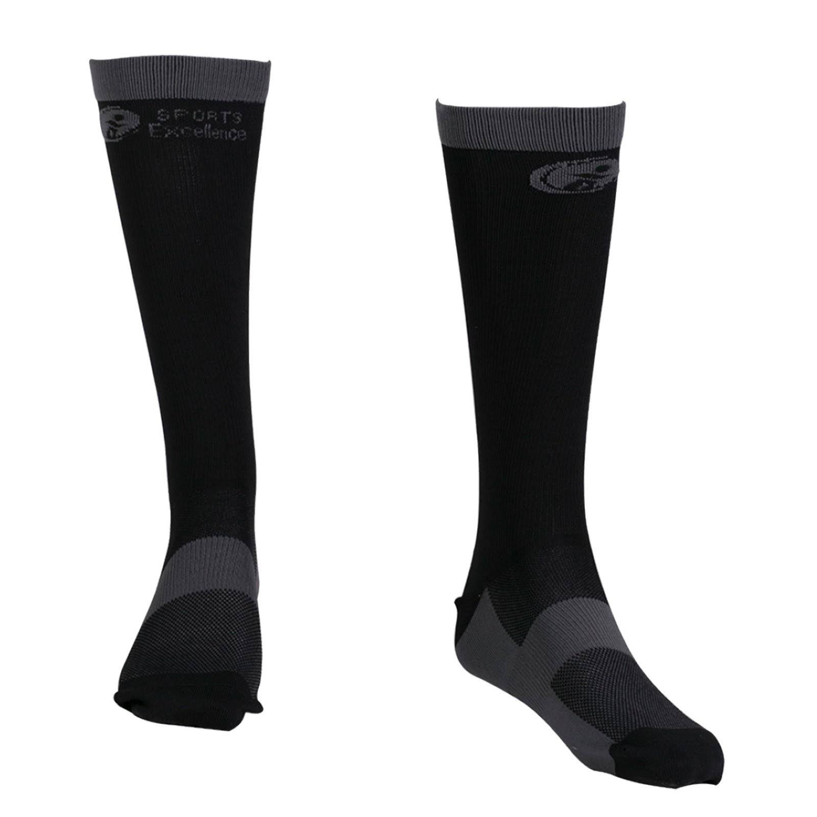 Sports Excellence Junior SMU Performance Skate Socks