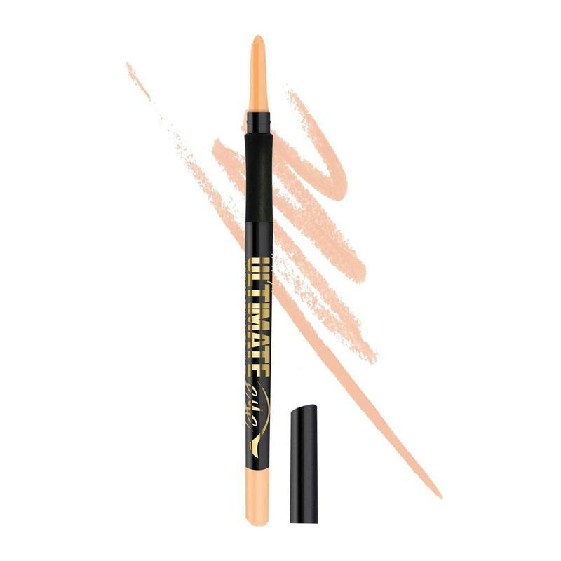 LA Girl Ultimate Auto Eyeliner - Super Bright 328