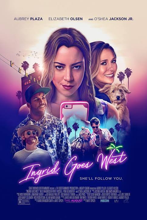 Ingrid Goes West-Ingrid Goes West