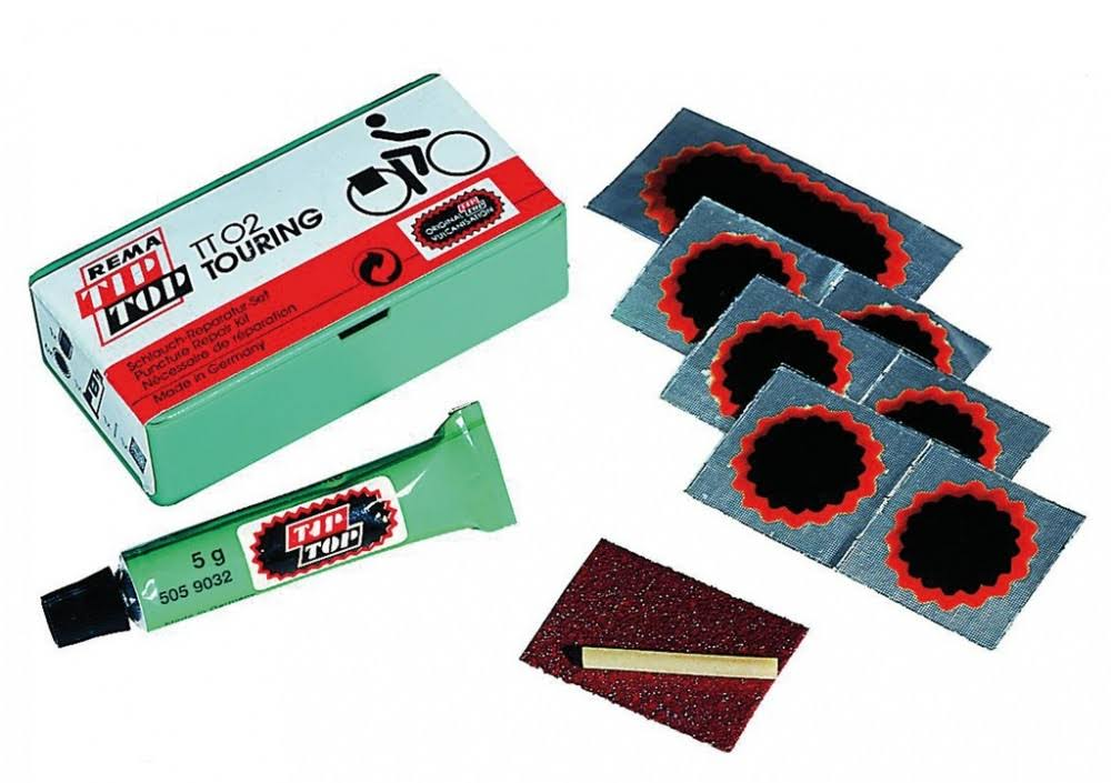 Rema Tip Top Puncture Repair Kit