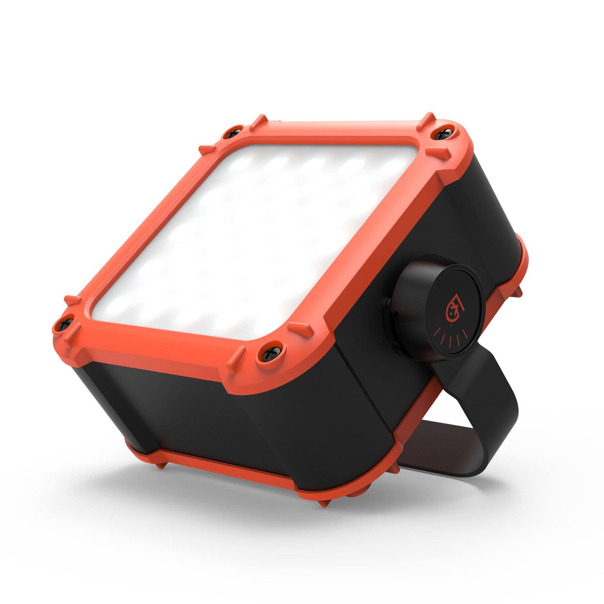 Gear Aid Flux Light & Power Station - 640 Lumens, 20,800mAh