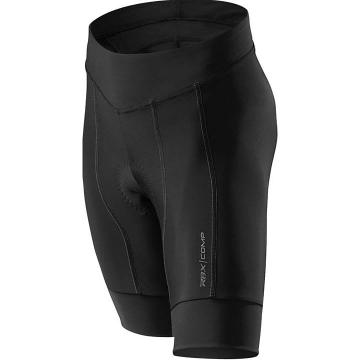Specialized Women's RBX Comp Short - Black, Large
