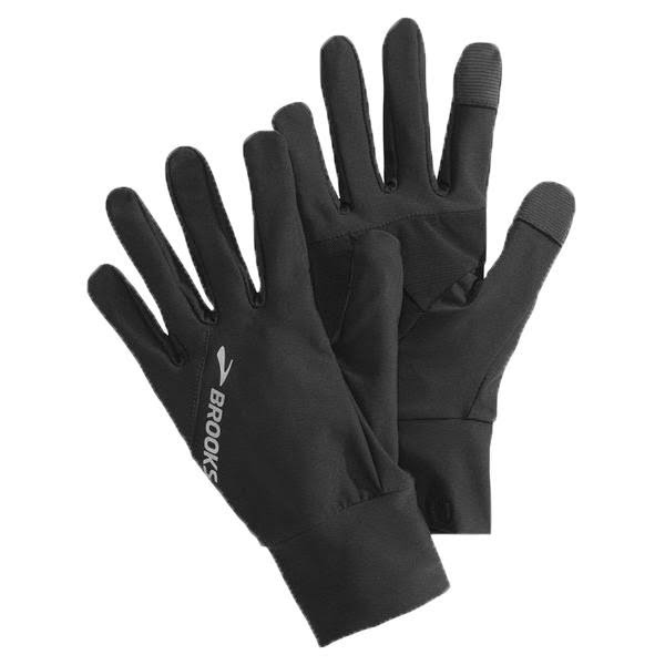 Brooks Greenlight GLOVE-BLACK-XL